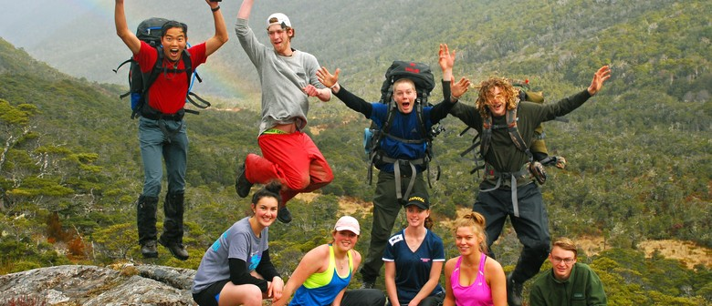 Adventurous Journey – Duke of Edinburgh's Award