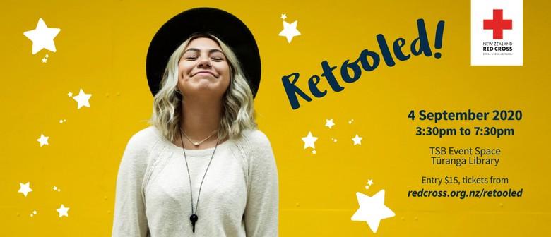 Retooled: Op Shop Expo