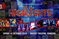 The Highlights - Celebrating a Decade of Musicals