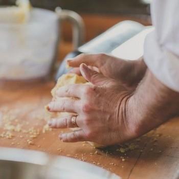 Flour and Stone