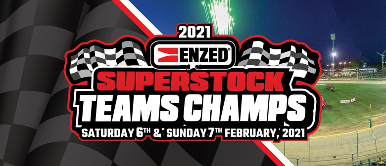 ENZED SuperStock Teams Champs