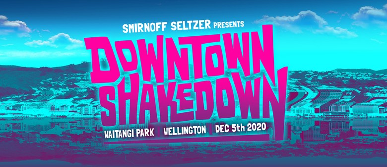 Downtown Shakedown