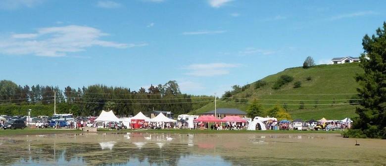 Puketapu Auction & Country Fair