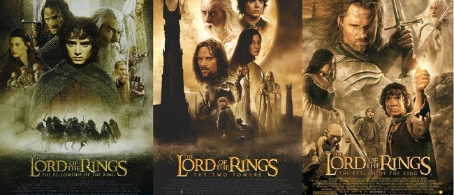 The Lord of the Rings - The Complete Journey