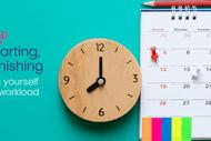 Stop Starting, Start Finishing - Managing Your Workload