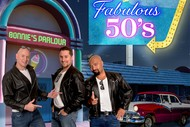 Fabulous 50's - Presented by Operatunity