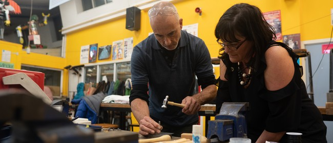 Jewellery Making Intensive - Bracelet Workshop