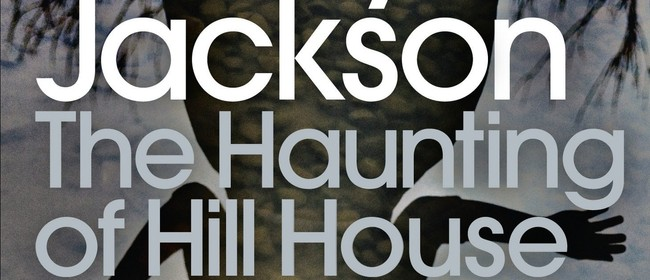 Halloween Book Club: Shirley Jackson