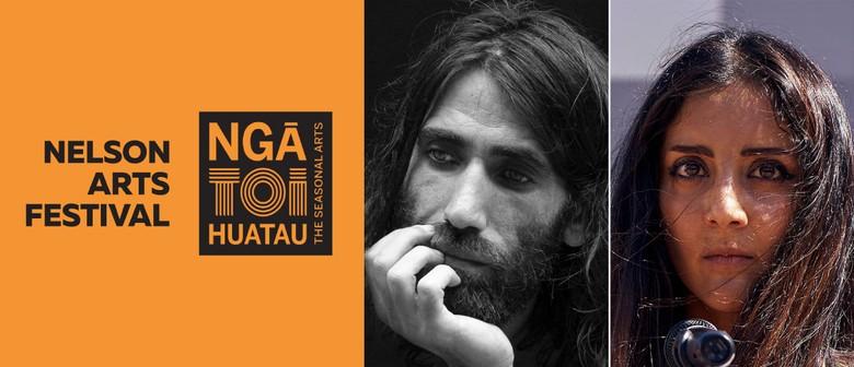Pukapuka Talks: Fleeing to Freedom