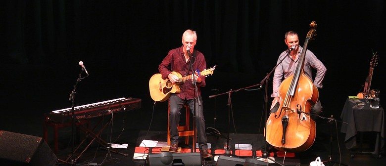 Mason Brothers - 50 years of Nature - The NZ Tour