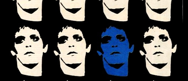 The Songs of Lou Reed