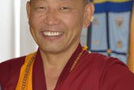 Medicine Buddha Empowerment & Retreat