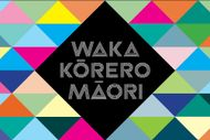 Waka kōrero Māori Exhibition