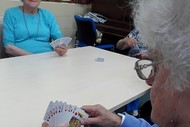FSTN Senior Citzens Club Cards