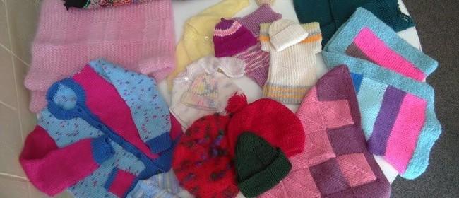 Needlework & Craft Drop-in