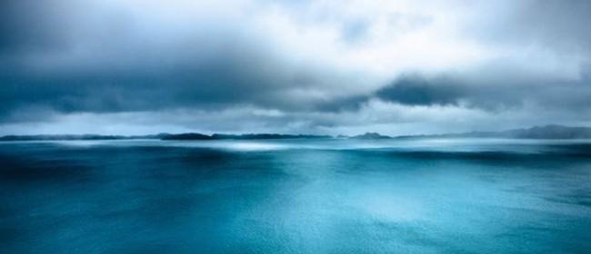 Moody Taranaki Sea/ Skyscape Art Workshop - RESET 2020