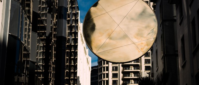 The liveable city: Place-making and public art