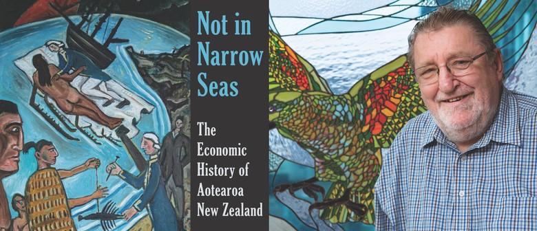 Brian Easton: A History of the New Zealand Economy