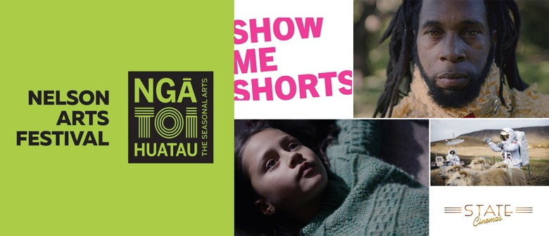 Show Me Shorts