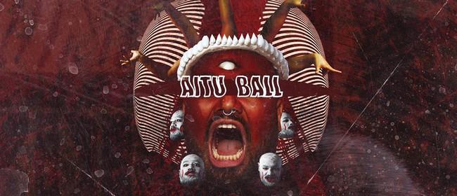 AITU Ball: SOLD OUT