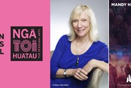 NZSA Writing Workshop with Mandy Hager