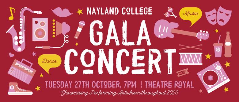 Nayland College Gala Concert