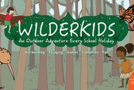 School Holiday Programme Wellington – Wilderkids