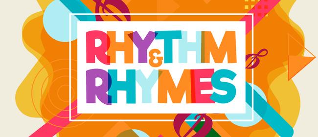 Rhythm and Rhymes: POSTPONED