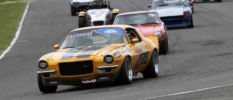 MG Classic Race Meeting #35