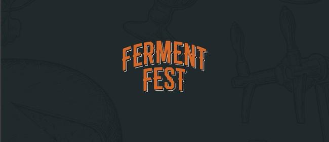 Ferment Fest