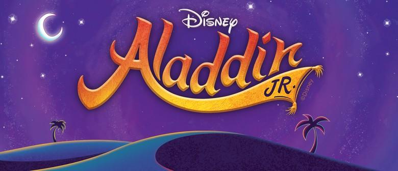 Disney's Aladdin Junior- Elim Christian College