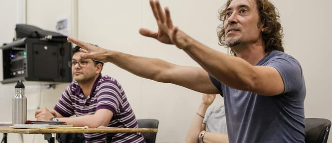 Acting Course: Exploring Physicality in Theatre