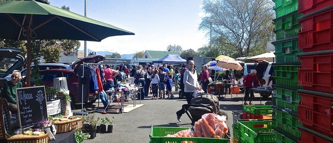 Sunday Car Boot Market