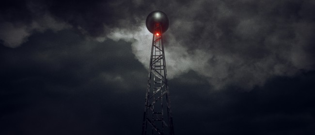 DOUBLE  - A Darkfield Radio Experience