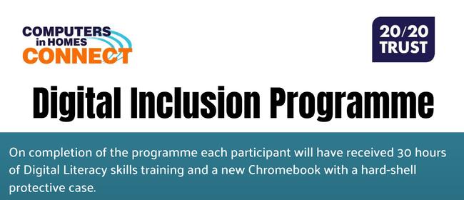 Digital Inclusion Programme
