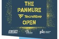 The Panmure Tecnifibre Open