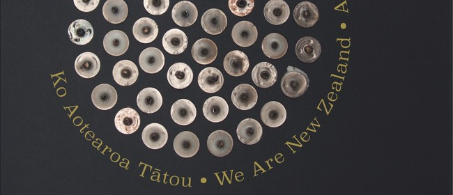 Ko Aotearoa Tātou: We Are New Zealand