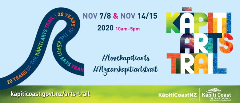 Kapiti Arts Trail