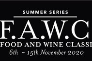 F.A.W.C! Sabre @ Dawn