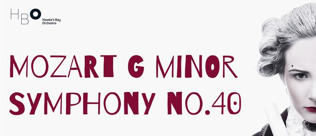 Mozart G Minor Symphony No. 40