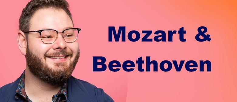 Lamb & Hayward Masterworks: Mozart & Beethoven