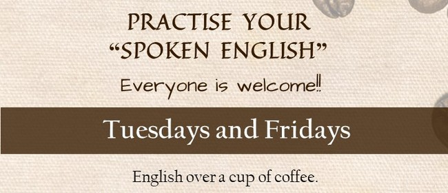 Practise Your Spoken English