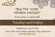 Practise Your Spoken English