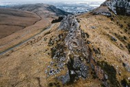 02 Lyttelton Crater Rim: Rapaki to Cavendish