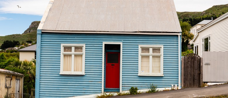 06 Lyttelton Heritage Homes and Buildings: SOLD OUT
