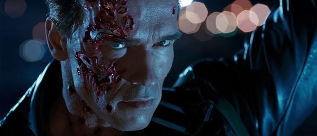 Feast Your Eyes - The Terminator 1 & 2