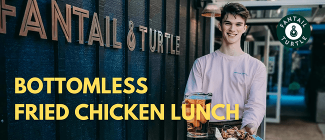 The Bottomless Fried Chicken Lunch