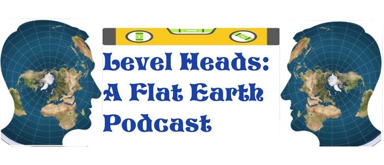 Level Heads Live (Palmy Mini Comedy Fest)
