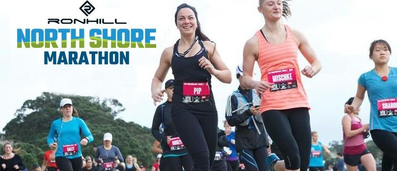 2021 Ronhill North Shore Marathon