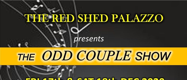 'The Odd Couple' With Special Guests